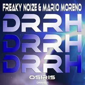 FREAKY NOIZE & DJ MARIO MORENO - OSIRIS